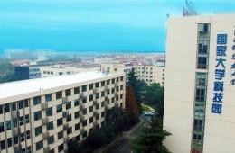 上海长宁区工程技术大学科技园2号楼屋面及外墙防水工程