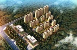 潍坊市寒杏冢社区棚户区改造项目二标段(9-12号楼)外墙保温、防水专项工程外包