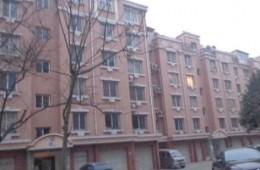 滨州市东方家园居住区2#、4#楼外墙保温及外墙漆翻新工程