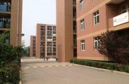 劳动职业技术学院长清校区学生公寓屋面SBS卷材防水拆除及新做工程