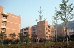 山东大学兴隆山校区讲堂群外立面防水维修
