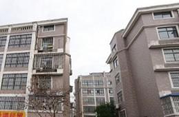 莱芜汶阳大街三三公寓小区(15#、18#、23#楼)屋面防水维修