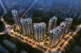 深圳天健城二期项目防水劳务分包工程