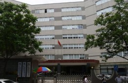 广东电网培评中心东区培训学员综合服务楼天面防水维修