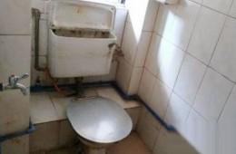 万村社区卫生服务站厕所翻新