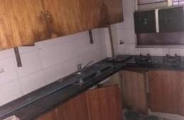 沔北路万欣汽车修理厂厨房漏水