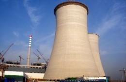 上海电力阚山电厂A/B次钠低位罐内部防腐询工程