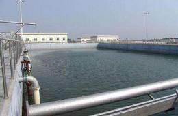 宝坻区41村生活污水收集处理设施防渗修缮