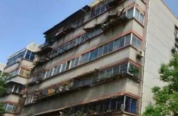 天津陆军预备役高炮师生活楼屋顶防水项目