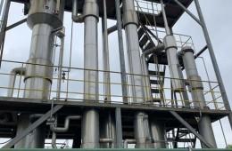 天津华能煤气化发电有限公司 燃机设备管道及附属系统防腐刷漆询价