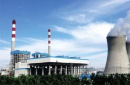 国华盘电公司生产区域建筑物屋面防水及钢结构防腐