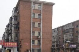 东丽区人民政府新立街道办事处崔家码头海河楼防水