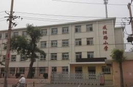 天津市南开区咸阳路小学屋面防水工程