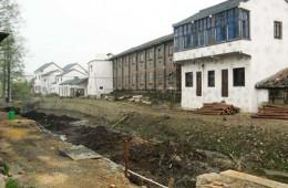 吴兴区义皋农民新村二期及一期3#、4#、8#楼建设防水分项工程转包