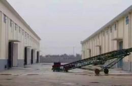 杭州市临安区中心粮库屋面防渗漏改造工程