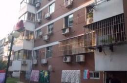 胜浦市政物业 工业园区金苑社区屋面渗水维修