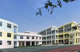 如东洋口港经济开发区港城幼儿园屋面防水修理工程