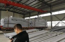 南京市路灯管理处新港仓库屋面水沟漏水维修改造工程