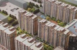 常熟市棚户区改造三期—新丰家园三期安置房工程防水专项工程转包