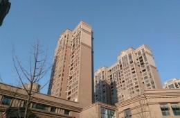 徐州市绿地世纪城一、三、四期屋面及外墙防水工程外包