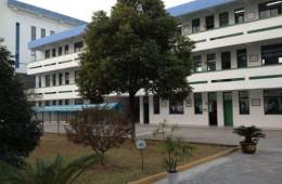 江宁区龙都中学屋面出新、食堂屋面防水施工