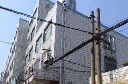 苏州市顺发市政 金狮小区屋面刚性防水工程施工询价