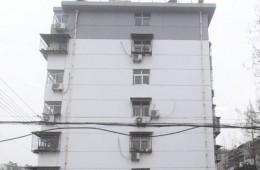 南京合诺建设 徐州狮南小区屋面刚性防水施工工程