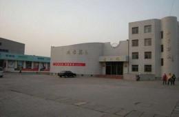 连云港师范高等专科学校1、2、5、6号宿舍楼屋面防水卷材铺贴