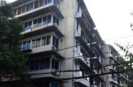 四川中烟工业有限责任公司成都卷烟厂宿舍屋面防水改造