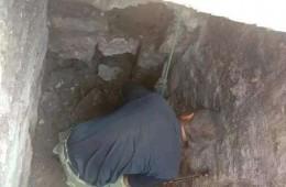 资阳市大堰园艺场厕所改造、屋面防水改造