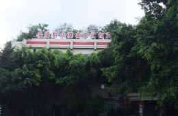 成都市文化馆培训大楼楼顶防水改造
