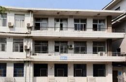滁州市第一人民医院北区综合楼屋面防水