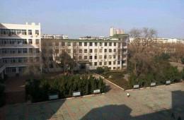 淮南五中老行政办公楼加固维修、教学楼厕所防水及新建学生公寓楼防水改造