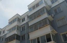南阳油田南机生活区屋面防水专项维修改造