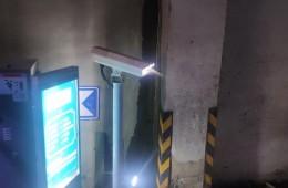 古都天玺地下车库渗水现象严重,现需在原有基础上做防水堵漏施工