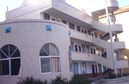 长安区五星街道和迪小学校园教学楼外墙面、屋面防水改造