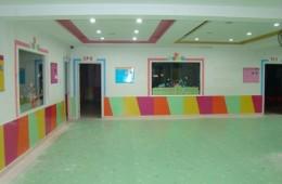 长安区兴隆社区一区幼儿园改造卫生间做防水