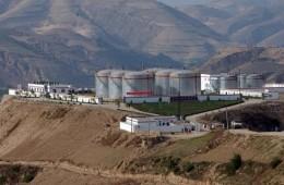 长庆油田水电厂靖北变户外设备(龙门架,展示牌,主变)防腐外包