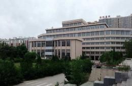 山西传媒学院东华校区1#-7#住宅楼屋面防水专项工程分包