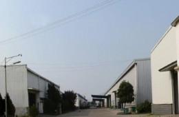 滨湖东路武汉东华汽车配套服务有限公司厂房楼顶漏水修理