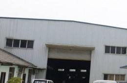 蔡甸区沌口正街沌口机械配件厂钢构厂房房顶补漏