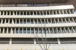 天津市药品检验研究院水房防水改造
