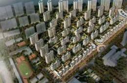武清山水城首开区3-4#楼、59#、67#、68#、77-81#精装项目方式分包