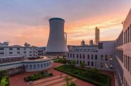 天津华能IGCC电厂 电气综合楼、燃机房等屋面防水改造