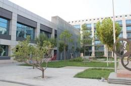 天津体育学院先进里11号楼屋顶加固及防水工程公开招标