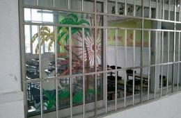廊坊市广阳区第八小学窗户渗水修理和屋顶防水改造工程外包