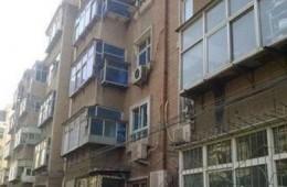 京味楼 水务局楼 老一中家属楼 老进修家属楼等一批老旧小区改造工程防水分项工程