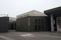 绵竹市文化广场年画博物馆屋面漏水室内吊顶维修