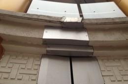 津市电视台大楼厕所及外墙防水修缮外包