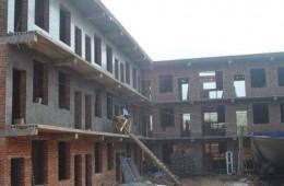 株洲市天元区群丰镇敬老院建设项目楼顶防水,厕所防水分包